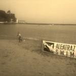 Alcatraz Swim... Some Day